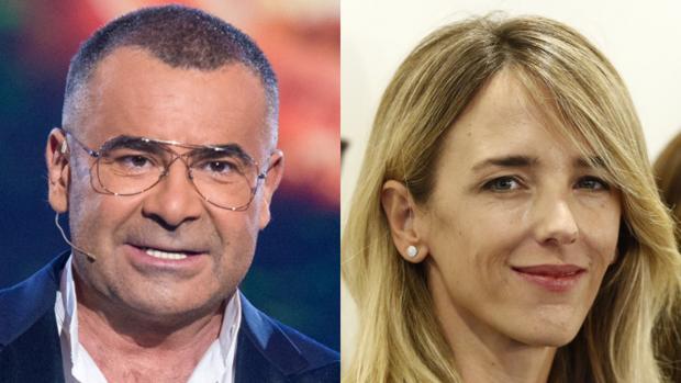 Jorge Javier Vázquez/Cayetana Álvarez de Toledo