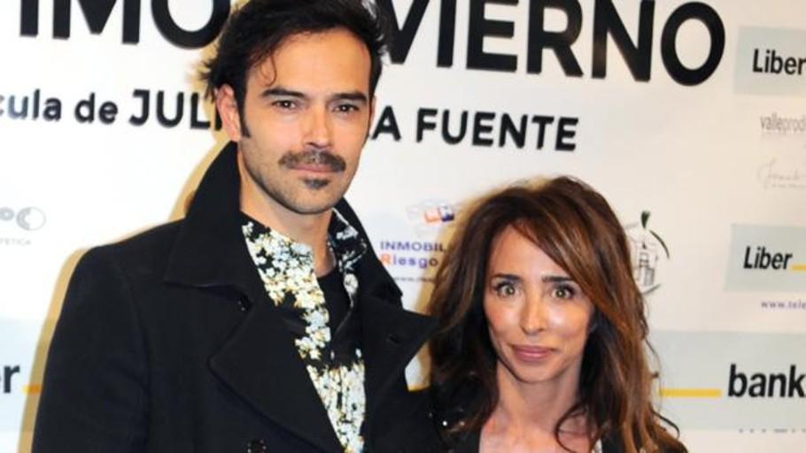 Así es Ricardo Rodríguez, el discreto marido de María Patiño