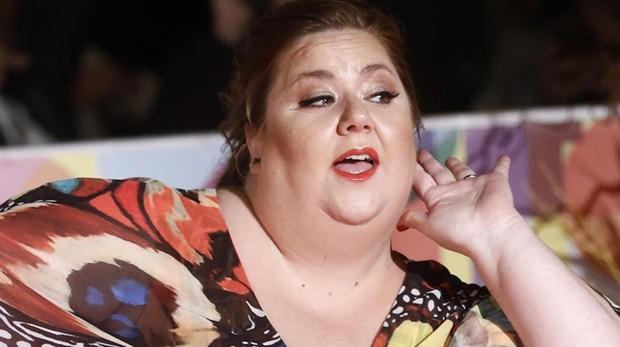 Itziar Castro, acusada de hacer «apología de la obesidad» por ...
