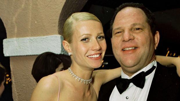Gwyneth Paltrow, víctima y gancho de los abusos de Harvey Weinstein