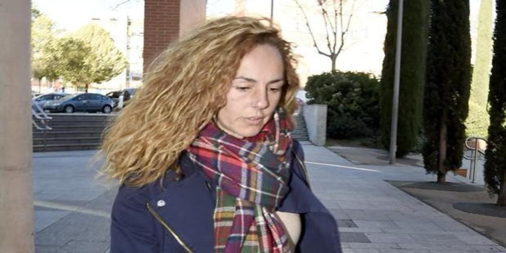 Rocío Carrasco, encerrada en su casa y en crisis con Fidel Albiac