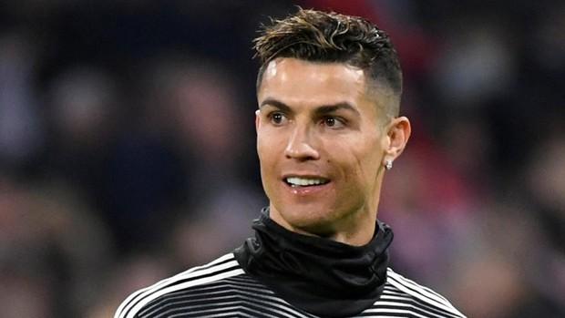 Vleeko Blog - Cristiano Ronaldo 225 millones de seguidores
