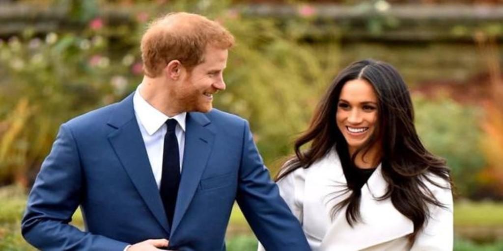 El Príncipe Harry y Meghan Markle abandonan la Familia Real y renuncian a su sueldo