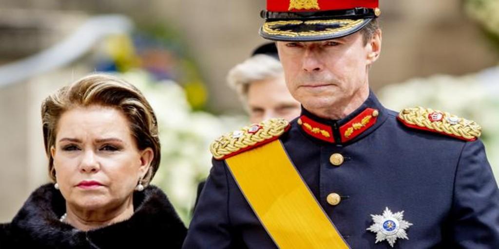 Rebelión contra la Casa Real de Luxemburgo: acusan a la Gran Duquesa María Teresa de «dictadora»