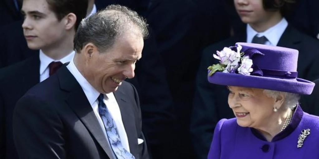 Nuevo disgusto para Isabel II: su sobrino Lord Snowdon anuncia su divorcio