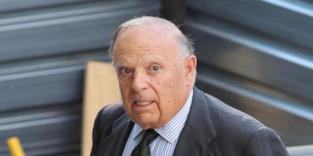 El desolado adiós a Carlos Falcó: sin velatorio ni reuniones familiares