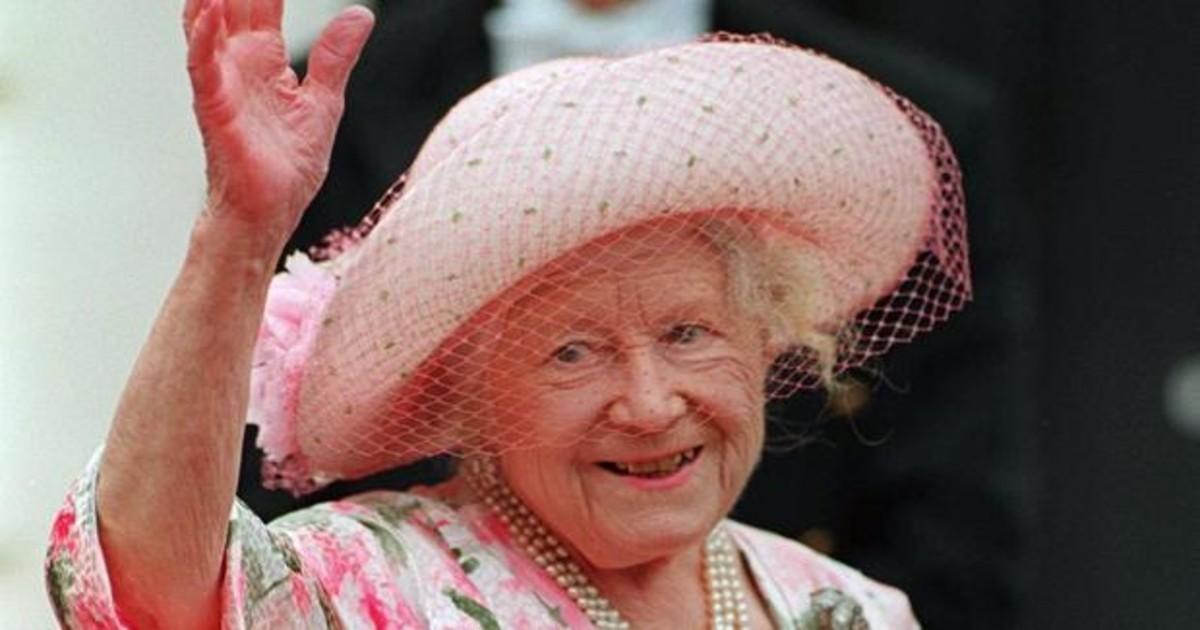 Isabel Bowes Lyon El Coraje Y Sentido Del Humor De La Reina Madre Hasta Los 101 Anos
