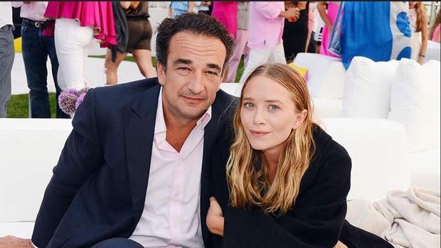 Mary-Kate Olsen y Olivier Sarkozy se separan tras cinco años de ...