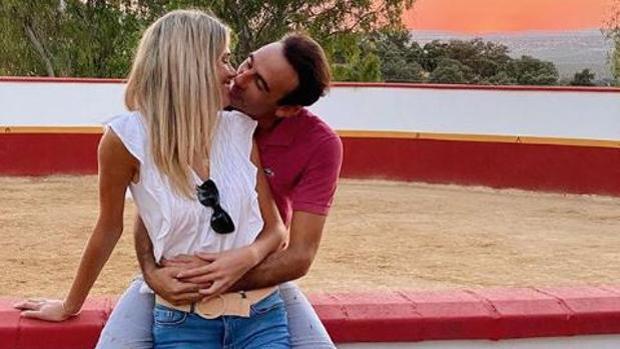 Enrique Ponce y Ana Soria dan un decisivo paso en su relación