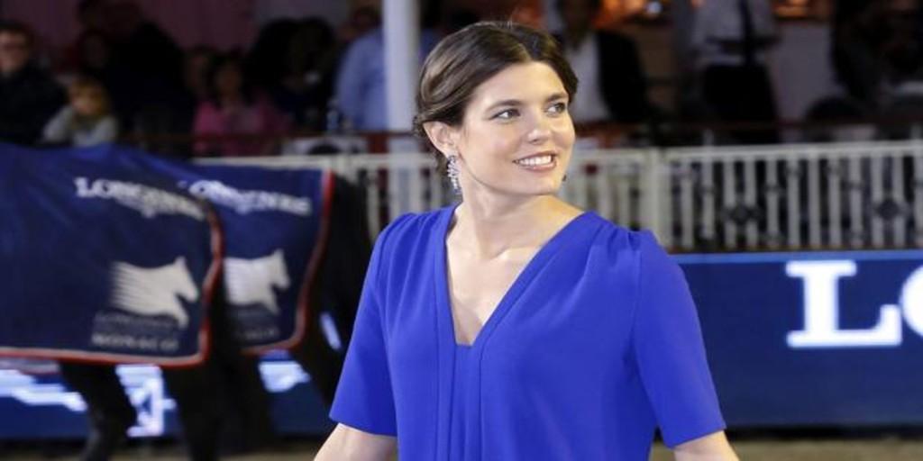 Charlotte Casiraghi, nueva embajadora y portavoz de Chanel