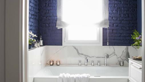 Baño diseñado por Knowhaus.