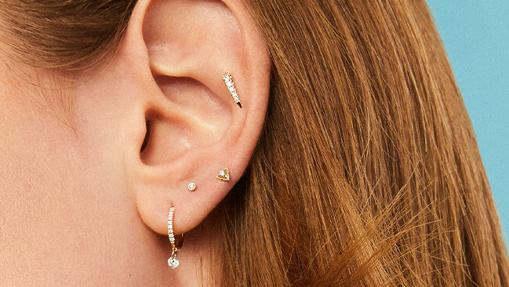 Aristocrazy jewelry stores have piercing services