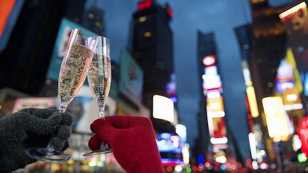 fa12639fb Cómo se celebra la noche de fin de año en otros países?