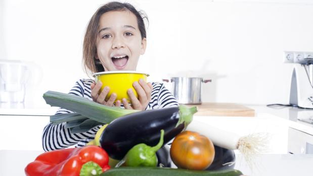 Qué Deben Comer Los Niños Y Cómo Para Estar Bien Alimentados