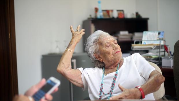 El 24% de la población española tiene más de 60 años