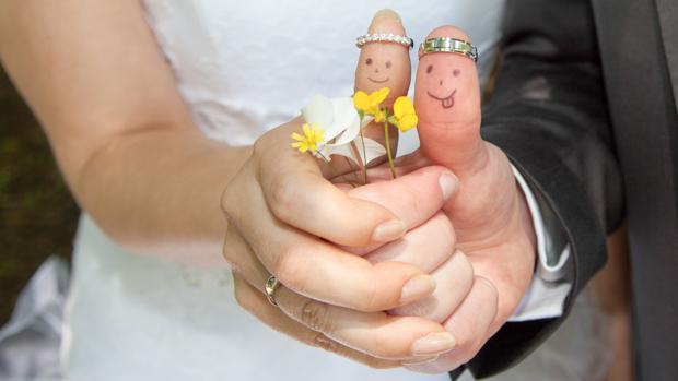 Motivos Por Los Que Aumentan Los Matrimonios Que Tras
