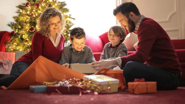 Regalos de Navidad que atraen a toda la familia