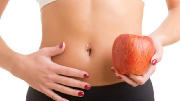 plan de perdida de peso restriccion calóricas