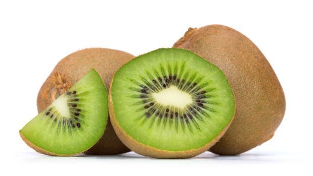 Para que sirve el kiwi en la dieta