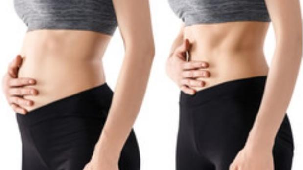 Ejercicios para tener abdominales en 1 mes
