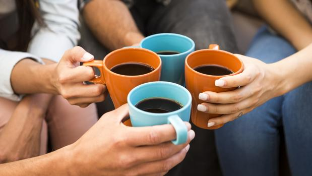 ¿la cafeína suprime el hambre reddit