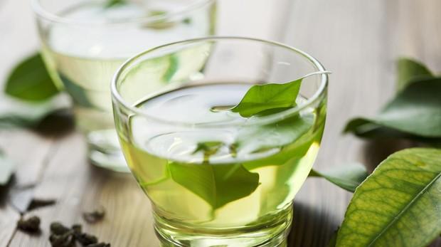 cuanto te verde hay que tomar para bajar de peso