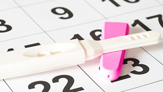 Dias Fertiles Mujer Calendario.Como Se Calculan Los Dias Fertiles De Una Mujer Para