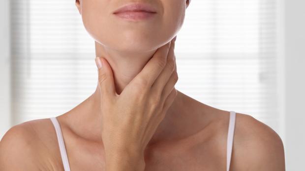 Personas Con Hipotiroidismo