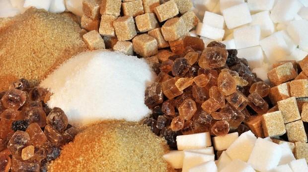 Cuántos tipos de azúcar conoces? No, no hay muchos, sólo hay dos