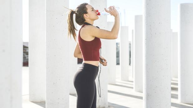 Durante las vacaciones es importante mantener la actividad física