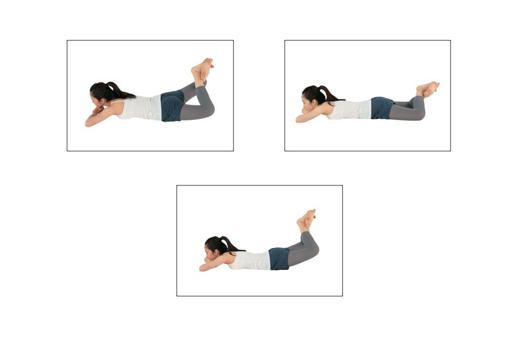rutina diaria de ejercicios para adelgazar