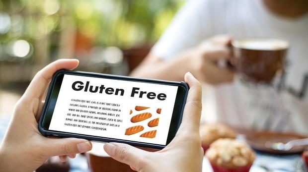 Día Internacional del Celíaco: Etiqueta «sin gluten»: ¿para