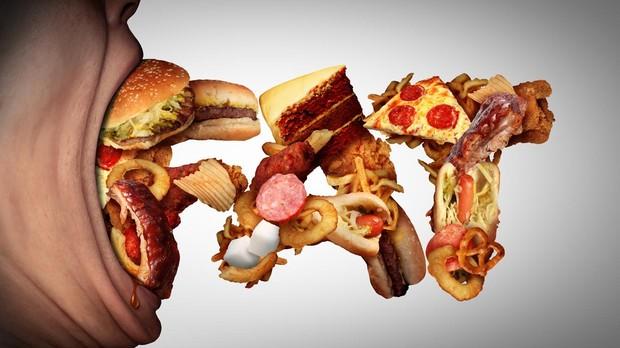 Los estudios tienen que determinar si esta poca percepción del sabor por parte de los obesos es causa o consecuencia de la obesidad