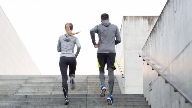 rutina adelgazar correr