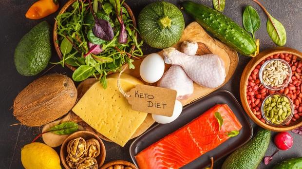 dieta cetosis puede comer ajo