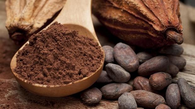 Los beneficios para la salud son mayores si el cacao es puro