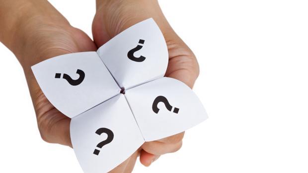 Contestar a las preguntas planteadas por «The Work» permite mejorar el diálogo interno
