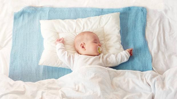 Cómo preparar al bebé una habitación al estilo Montessori?