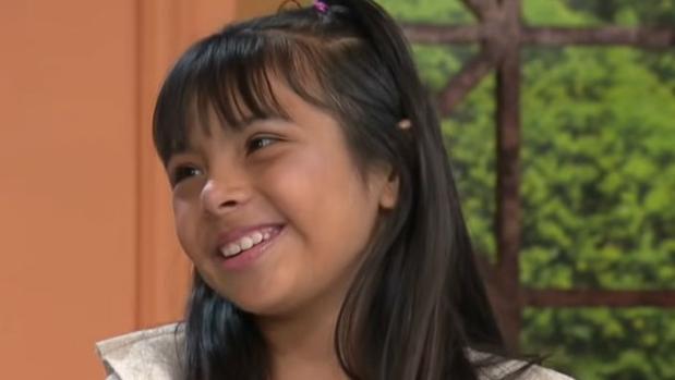 Adhara, la niña de 8 años que estudia dos carreras y tiene un cociente intelectual más alto que Einstein y Hawking