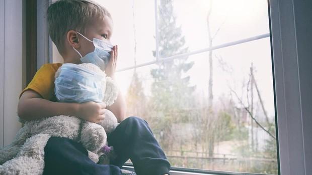 Claves para actuar con los niños en el confinamiento según la edad