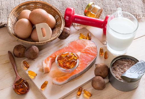 Así influye la vitamina D en los tratamientos de fertilidad