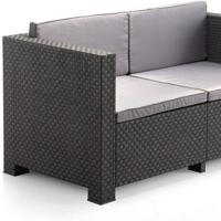 Set de muebles Shaf-Diva