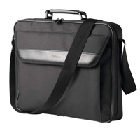 Computer case briefcase
