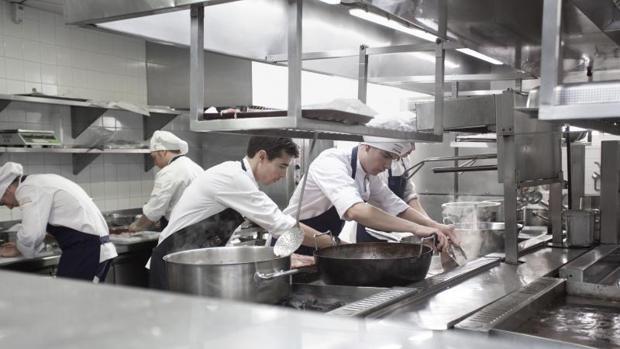 Las Escuelas Donde Aprendieron A Cocinar Los Grandes Chefs Españoles
