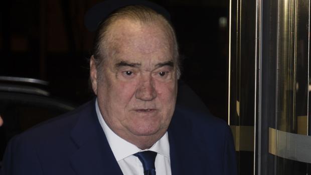 Fernando Fernández Tapias se verá el próximo martes en los juzgados con sus hijos
