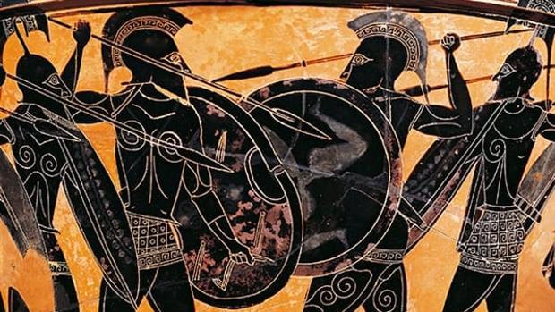 El extraño sistema político de Esparta: dos «reyes» con sangre de Hércules para gobernar a la vez