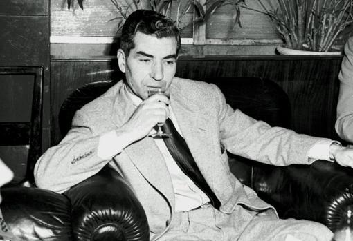 La Traición De Lucky Luciano Al Mafioso Más Grosero Que Ha
