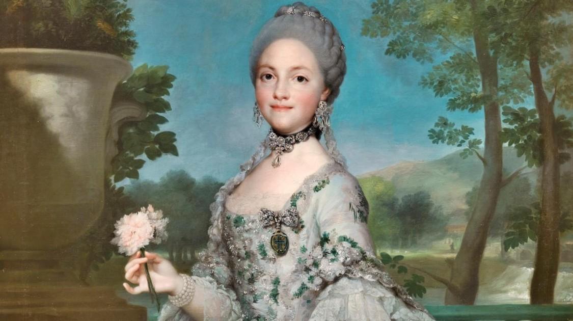 María Luisa De Parma La Reina Que Pudo Acabar Con Los Borbones