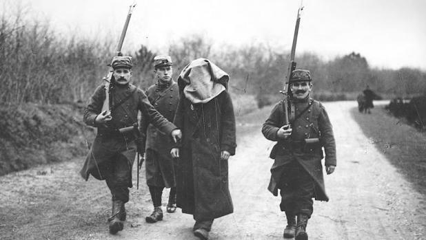 Las Causas Del Derrumbe Alemán Que Impidieron Que Ganara La Primera Guerra Mundial