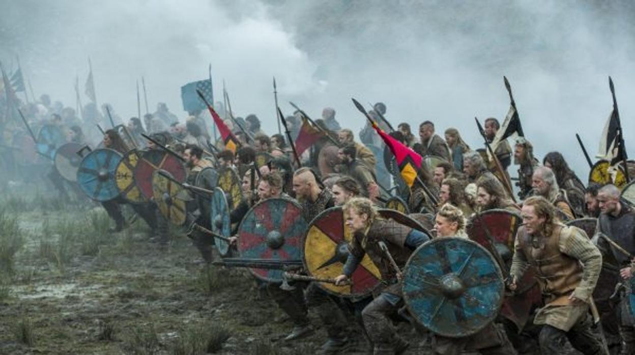 El Brutal Ataque Vikingo A La Ciudad De Sevilla Y La Embajada Musulmana Que Le Devolvió La Visita